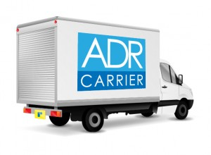 ADR Carrier
